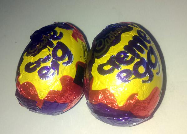 Craig's Easter