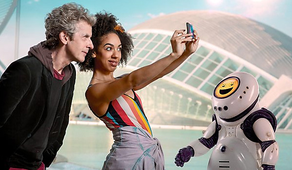 Doctor Who - Smile