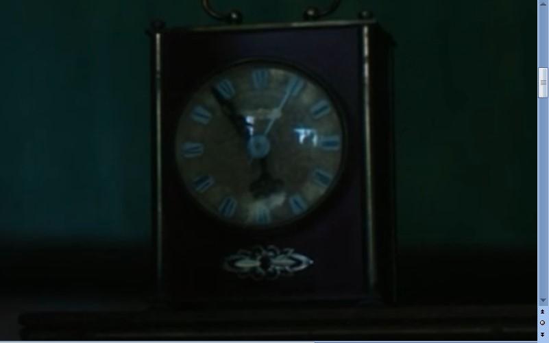 Brendan's clock