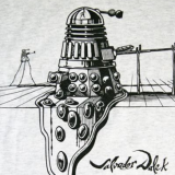Profile picture of Salvador Dalek