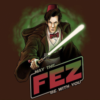 Profile picture of SkywalkerWho