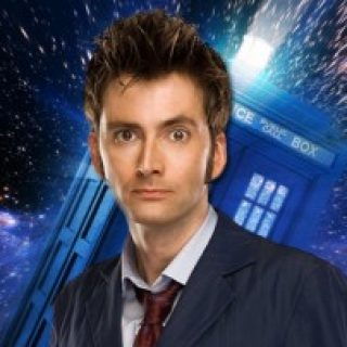 Profile picture of 10th Doctor Fan