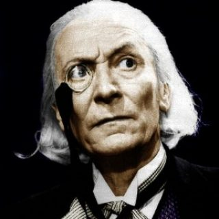 Profile picture of 1st Doctor