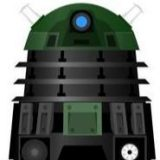 Profile picture of geneticist dalek