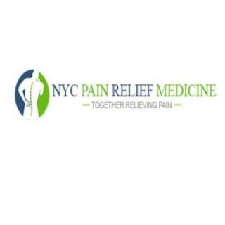 Profile picture of NYC Pain Relief Medicine
